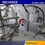 Máquina nasal salina del relleno del aerosol de Rvf 30ml, el tapar y el capsular