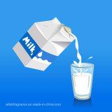 Milchgeschmack-Wasserlöslichkeit-Wesentliches für Getränk