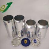 Het grote Sap kan de Lege Verpakkende Blikken van het Aluminium
