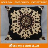 Home Textile를 위한 주문 Special Embroidery Decorative Fabric Cushion
