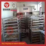 Het doorgeven van Drogende In de oven gedroogde Machine voor Vruchten in Voorraad