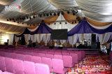 Tenda esterna utilizzata della tenda foranea della chiesa con Windows