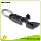 Populäre fördernde Großhandelsgeschenk-kundenspezifischer Aluminiumflaschen-Öffner