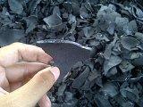 Four utilisé le charbon de bois et charbon Ligne de production de machine à briquettes creux