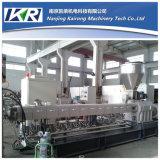 Máquina de fabricação de grânulos de PVC suave e plástico