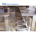 철 격판덮개, 알루미늄 격판덮개에 의하여 구부려지는 Laser 절단, 판금, 용접, 금속 주거, 금속 종판, 스테인리스 작업대, 판금