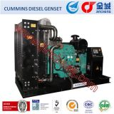 Cummins Engine의 디젤 엔진 Generator Powered