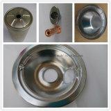 Personalizar várias peças de metal prensa hidráulica.