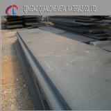 Plaque en acier du certificat ASTM A709 gr. 50W/A588 Corten de GV