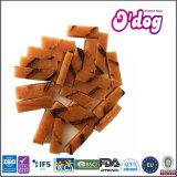 BBQ van Hotsale van Odog behandelt de Kleine Strook van de Kip van het Aroma voor Hond