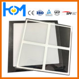 1950*986*2,5Mm vidro solar com Screen-Printing plana