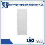SGS 증명서를 가진 현대 간단한 PVC에 의하여 박판으로 만들어지는 나무로 되는 WPC 문 도매