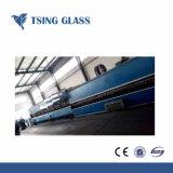 vetro Tempered laminato curvo piano di 3-19mm per l'inferriata/il portello/mobilia dell'acquazzone