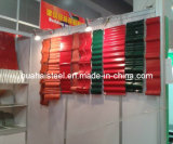 Profilé acier galvanisé Coil / Sheets (Yx14-65-825 (Hot))
