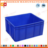 Plastic Supermarket Fruit Display Containers Box (ZHtb36)