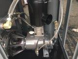 lärmarme 45kw 60HP verweisen gefahrene Schrauben-Luftverdichter