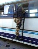 Многофункциональный тактических лестнице подниматься вертикальных препятствий на пути.