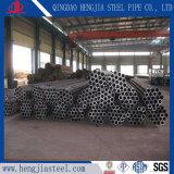 Laminados en frío cuerpo hueco del tubo de acero al carbono para la construcción
