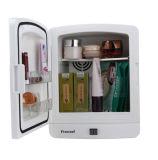 Refroidisseur de cosmétiques électronique 5 litres AC100-240V pour l'application de stockage cosmétique