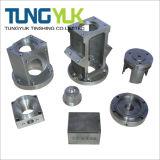 アルミニウム部品が付いている高精度CNCの製粉の機械化の部品