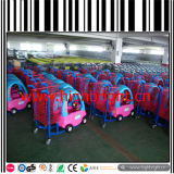 Sicherheits-Baby-Sitz für Einkaufen-Laufkatze-Supermarkt-Karre