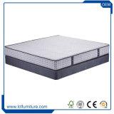 La suavidad de tela personalizadas colchón de látex natural colchón de coco