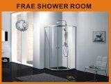 Porte de douche de Zhongshan/pièce de douche/pièce jointe en verre claires de douche