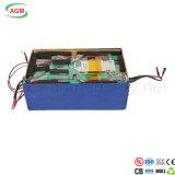 7s39p basse température 25.9V 85Ah Pack de batterie au lithium batterie au lithium
