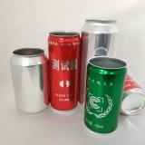 Custom Energy Drink alumínio metálico pode