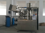 Tubo suave automática Máquina de Llenado CE para Cosmética pegar