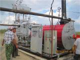 Kundenspezifische thermische flüssige Heizsysteme