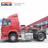 Sinotruck HOWO tracteur camions 4x2 290hp chariot de la tête du tracteur