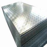 다이아몬드 최신 담궈진 직류 전기를 통한 강철 Chequered 격판덮개