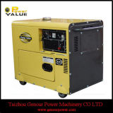 3kw 178f Engine Supper Slient Diesel Generator