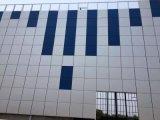 Estructura de acero de la luz de prefabricados de almacén taller de diseño de edificios