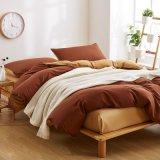 Migliore coperchio solido di vendita del Duvet del lenzuolo del Amazon Ebay
