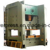 Rahmen-mechanische Presse 315 Tonnen-H