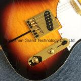 단풍나무 Fingerboard (GF-30)를 가진 누비질된 단풍나무 텔레 일렉트릭 기타