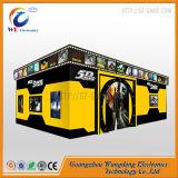 Elektronisches 7D Kino-heißes verkaufenkino des Simulator-5D der Film-5D