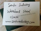 Lamiera di acciaio di ceramica di Whiteboard da Senko