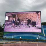 [ب8] [ب10] [ب16] يقع [فولّ كلور] خارجيّة يعلن شاحنات رسالة متغيّرة عادة إعلانات شاشة [لد] فيديو جدار