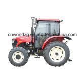 110HP الزراعة استخدام 4 العجلات الجرارات