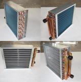 16X20 для воды воздушный теплообменник катушки горячей воды для использования вне помещений древесины печи