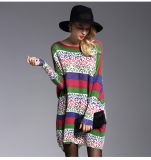 Strickjacke-Großverkauf der neuen Überformatfrauen