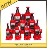 Type hydraulique Hbj-a de Jack de bouteille des meilleurs prix