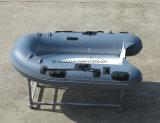 Canot automobile gonflable rigide de /Rib de bateau d'Aqulland 8feet (RIB230)