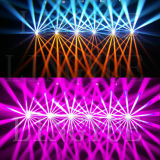 Feixe de ponto Lavar 280W 10r DJ Luzes Moving Head Disco Equipamento