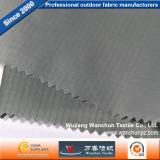 Tela impermeable de nylon recubierto con tienda al aire libre de
