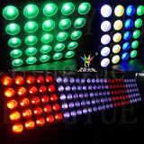 25*30W свет RGBW 5X5 Cel 30W влияния матрицы СИД (LY-025N)