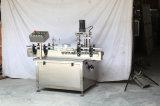 Máquina de rellenar animal doméstico automático del perfume del pequeño